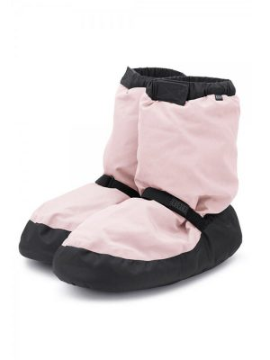 Bloch Warm Up booties IM009 CDP