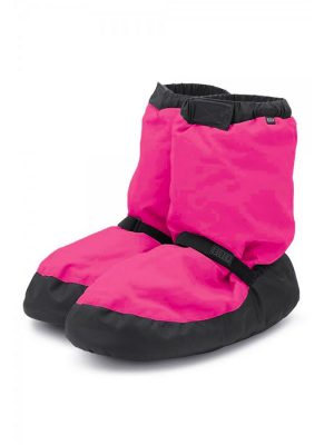 Bloch Warm Up booties IM009 PKF