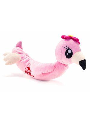 Edea MAXI teräsuoja flamingo