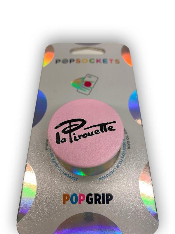 Popsockets la Pirouette