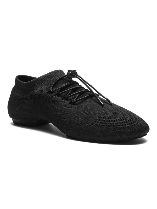 Rumpf Jazz Sneaker 1581 black