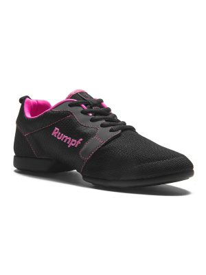 Rumpf Mojo 1510 Black-pink