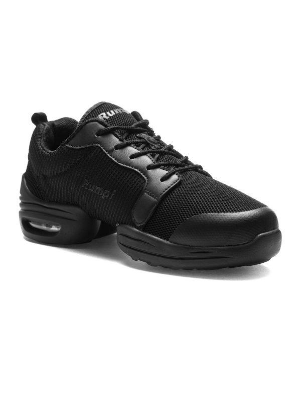 Rumpf Pebble Sneaker 1516 black
