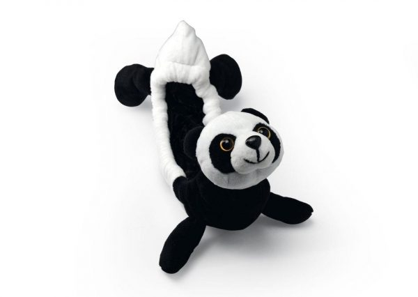 """Edea teräsuoja """"Panda"""""""