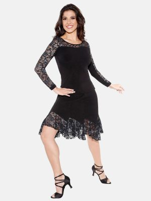 So Danca E11221 black