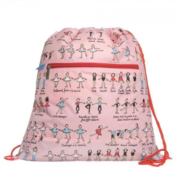 Tyrrell Katz Ballet Kit bag