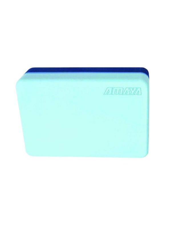 Amaya joogablokki pro sininen