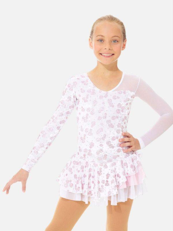 Mondor 2971 Pink swirl